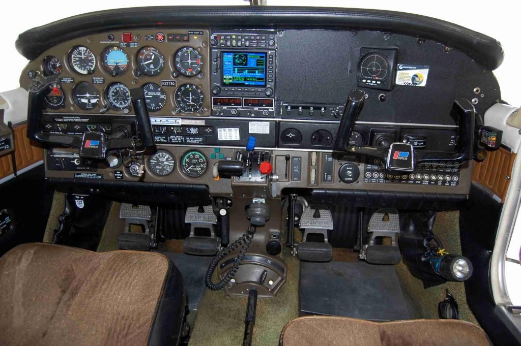 N78AA panel (large)