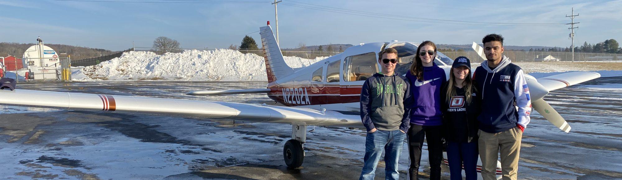 Artisan Flying Club